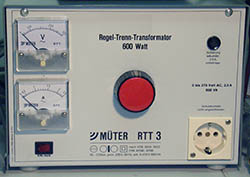 Mueter-Trafo-250